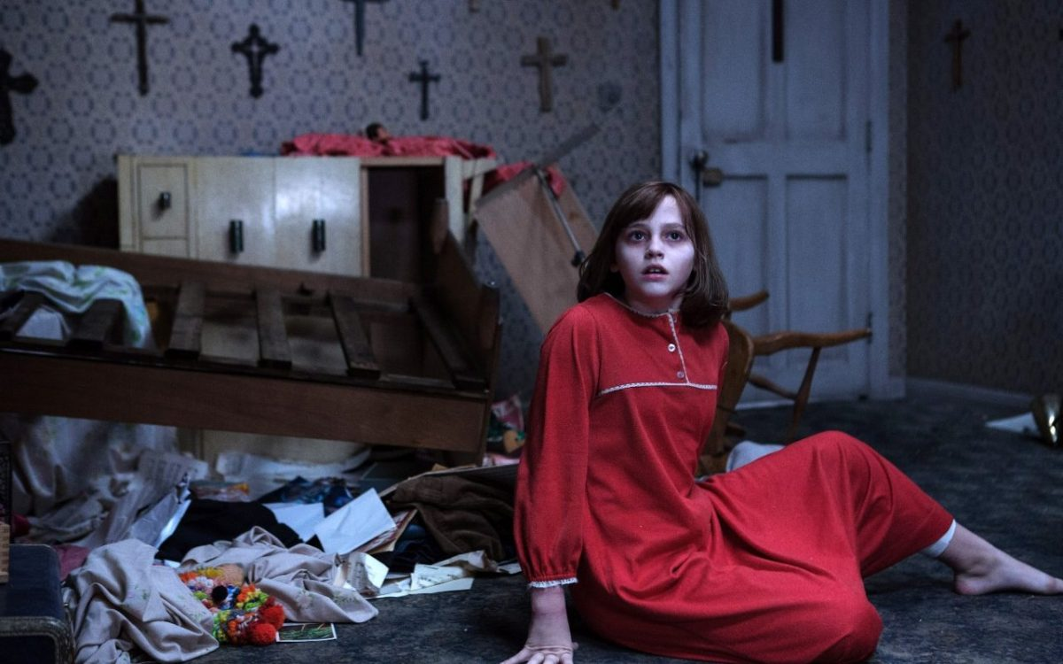 The Enfield Poltergeist: The true story that inspired The Conjuring 2