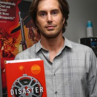 Interview: Greg Sestero talks The Room and The Disaster Artist