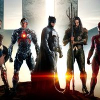 Flickering Myth Podcast #61 – Justice League trailer review! Brad Pitt in Deadpool 2? Star Wars 15 year plan!